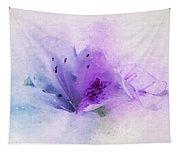 Azalea Splash 2 Tapestry