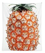 Azores Islands Pineapple Tapestry