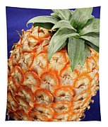 Azores Pineapple Tapestry