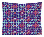 Azulejos Magic Pattern - 07 Tapestry
