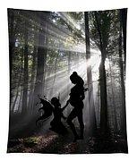 Baby Magic 589 Tapestry