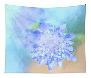 Baby's Breath Tapestry
