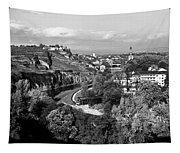 Bad Kreuznach 8 Tapestry
