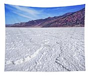 Badwater Tapestry