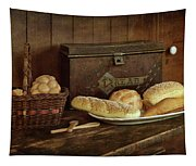 Baking Day - Bread Tapestry
