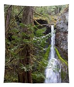 Balance In Nature Tapestry