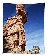 Balanced Rock 1 Tapestry