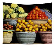 Bali Food Tapestry