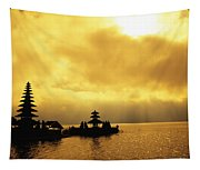 Bali, Temple Tapestry
