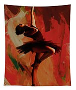 Ballerina Dance 0800 Tapestry