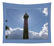 Baltimore's Washington Monument Tapestry