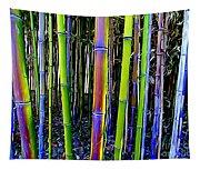 Bamboo Dreams #13 Tapestry