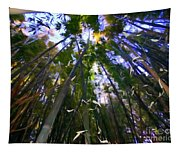Bamboo Dreams #4 Tapestry
