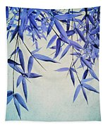 Bamboo Susurration Tapestry by Priska Wettstein