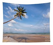 Ban Harn Beach Tapestry