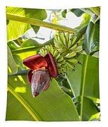 Banana Bunch Tapestry