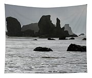 Bandon Silouettes Tapestry