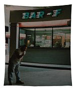 Bar F Tapestry
