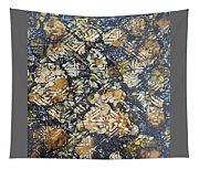 Bark Batik Ink #22 Tapestry