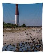 Barnegat Lighthouse Nj Tapestry