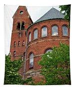 Barnes Hall Cornell University Ithaca New York 02 Tapestry