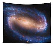 Barred Spiral Galaxy Ndc 1300 Tapestry