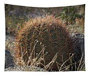 Barrel Cactus Tapestry