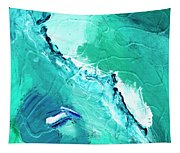 Barrier Reef Tapestry