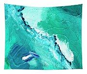 Barrier Reef Tapestry