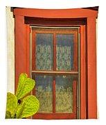 Barrio Window Tapestry