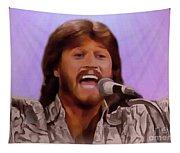 Barry Gibb Tapestry