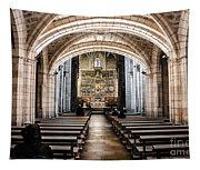 Basilica Of San Isidoro De Leon - Interior Tapestry