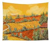 Bassa Toscana Tapestry