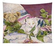 Bassinet Buddies Tapestry