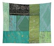 Batik Sky Tapestry