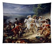 Battle Of Rocroy Tapestry