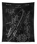 Battleship Patent Tapestry