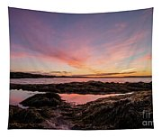 Bay Of Fundy Tapestry