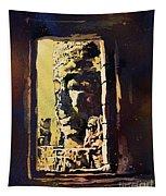 Bayon IIi- Cambodian Ruins, Angkor Wat Tapestry