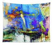 Bayou Teche Tapestry
