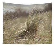 Beach Gras Tapestry