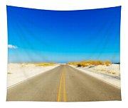 Beach Road Tapestry