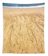 Beachin Day Tapestry