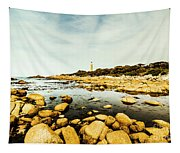 Beacon Beach Tapestry