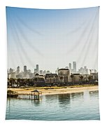 Beacon Cove Tapestry