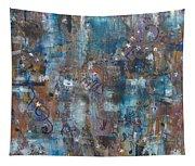 Beale Street Blues Tapestry