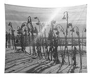 Beam Of Light Tapestry