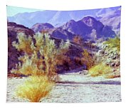 Bear Creek Trail Tapestry