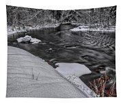 Bearskin Creek Riffles Tapestry