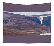 Beartooth Switchbacks Tapestry